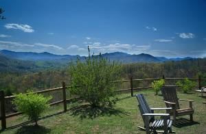 Asheville, North Carolina Golf Vacation Rentals