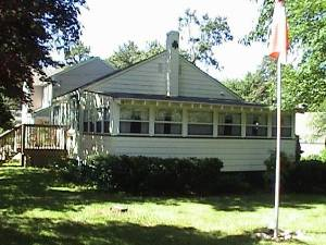 Narragansett, Rhode Island Golf Vacation Rentals