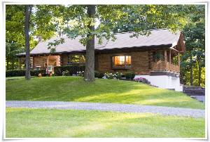 Jefferson, New York Golf Vacation Rentals