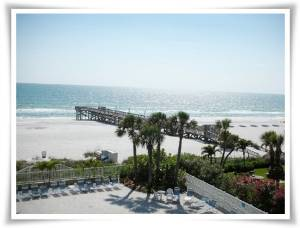 Blue Mountain Beach, Florida Beach Rentals