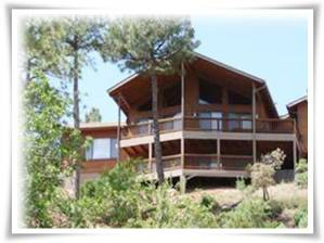 Overgaard, Arizona Golf Vacation Rentals