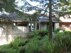 Orcas Island, Washington Beach Rentals