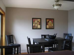 Eatting area