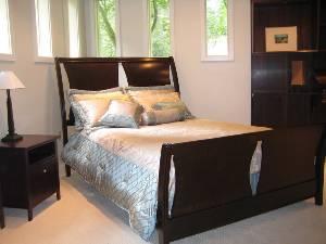 Mini-master suite