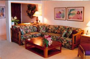 Poipu Beach, Hawaii Golf Vacation Rentals