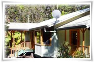 Pahoa, Hawaii Golf Vacation Rentals