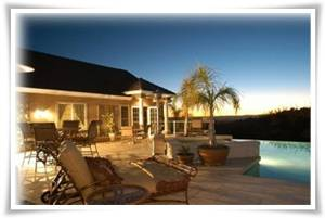 California Wine Country Golf Vacation Rentals
