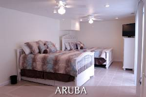 Aruba Bedroom