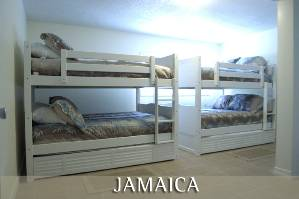 Jamaica Bedroom