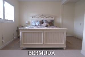 Bermuda Bedroom