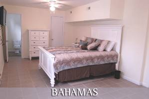 Bahamas Bedroom
