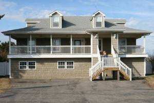 Virginia Coastal Golf Vacation Rentals