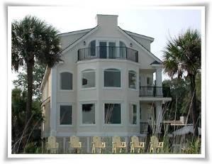 Daufuskie Island, South Carolina Vacation Rentals