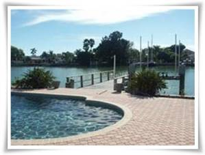 Monthly Rental Treasure Island Florida