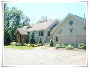 Vermont Southern Golf Vacation Rentals