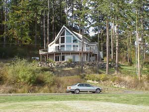 Shelton, Washington Cabin Rentals