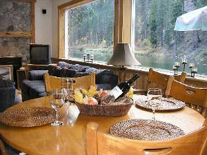 Washington Rocky Mountain Getaway Beach Rentals