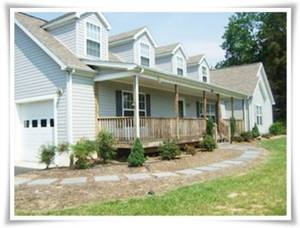 New Market, Virginia Golf Vacation Rentals