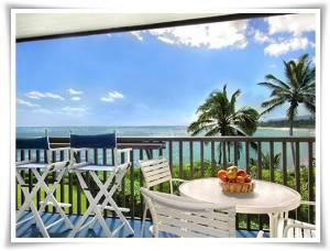 Haena, Hawaii Beach Rentals