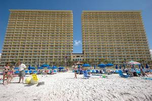 Gulf Front Resort