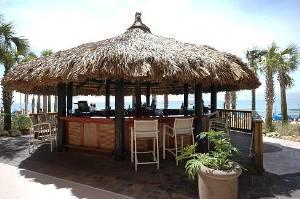 Calypso Tiki Hut