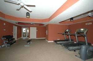 Calypso Gym