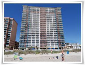 Surfside Beach, South Carolina Vacation Rentals