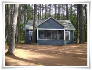 Conway, New Hampshire Beach Rentals