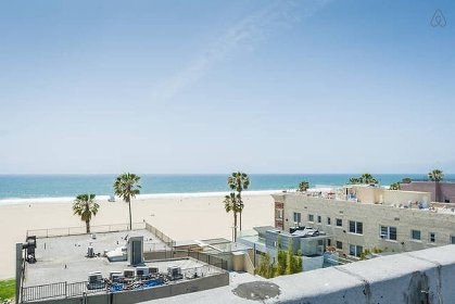 Malibu, California Beach Rentals
