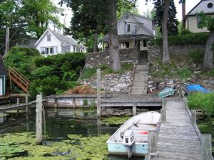 New York Niagara Vacation Rentals
