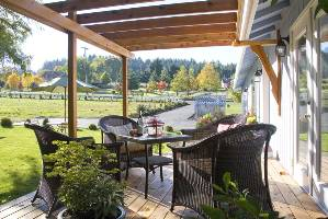 Oregon Williamette Valley Golf Vacation Rentals