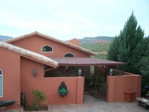 West Sedona, Arizona Vacation Rentals