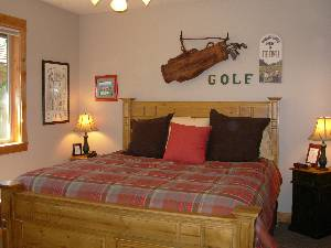 """Tee Time"" Suite"