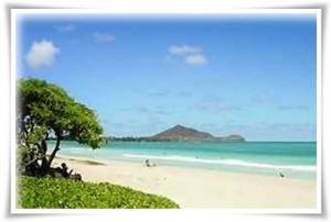 Honolulu, Hawaii Beach Rentals
