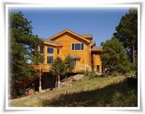 Colorado Front Range Golf Vacation Rentals