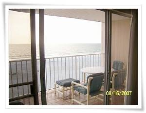 Patio door-balcony