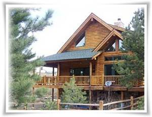 Red Feather Lakes, Colorado Golf Vacation Rentals