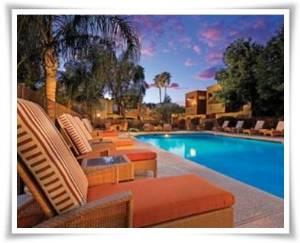 Fountain Hills, Arizona Vacation Rentals