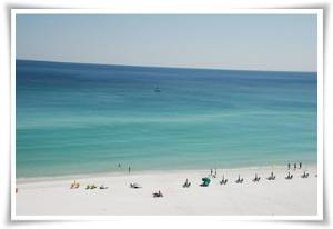 Panama City Beach, Florida Ski Vacations