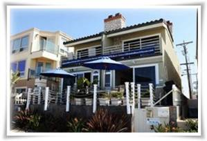 Imperial Beach, California Beach Rentals