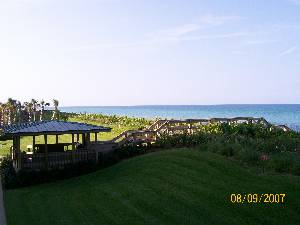 Florida South Atlantic Cabin Rentals