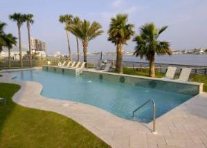 Pool w/ Gulf Views