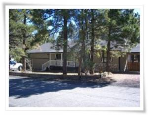 Sedona, Arizona Pet Friendly Rentals