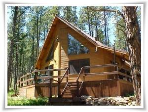 Keystone, South Dakota Cabin Rentals