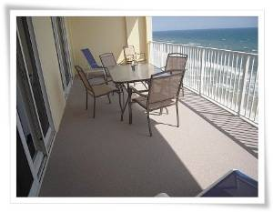 Lake Powell, Florida Beach Rentals