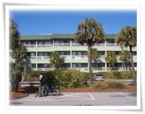 Seabrook Island, South Carolina Beach Rentals
