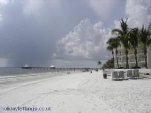 Sugar Sand Beach