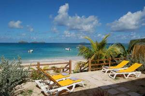St. Barthelemy Golf Vacation Rentals