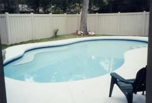 Serenity's Pool