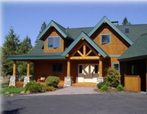Sunriver, Oregon - The High Desert Family Vacation Paradise